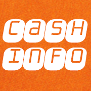 CashInfo Masteraccount